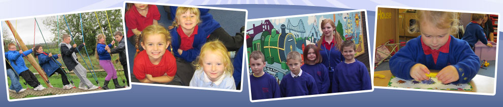 Stranton Primary School images